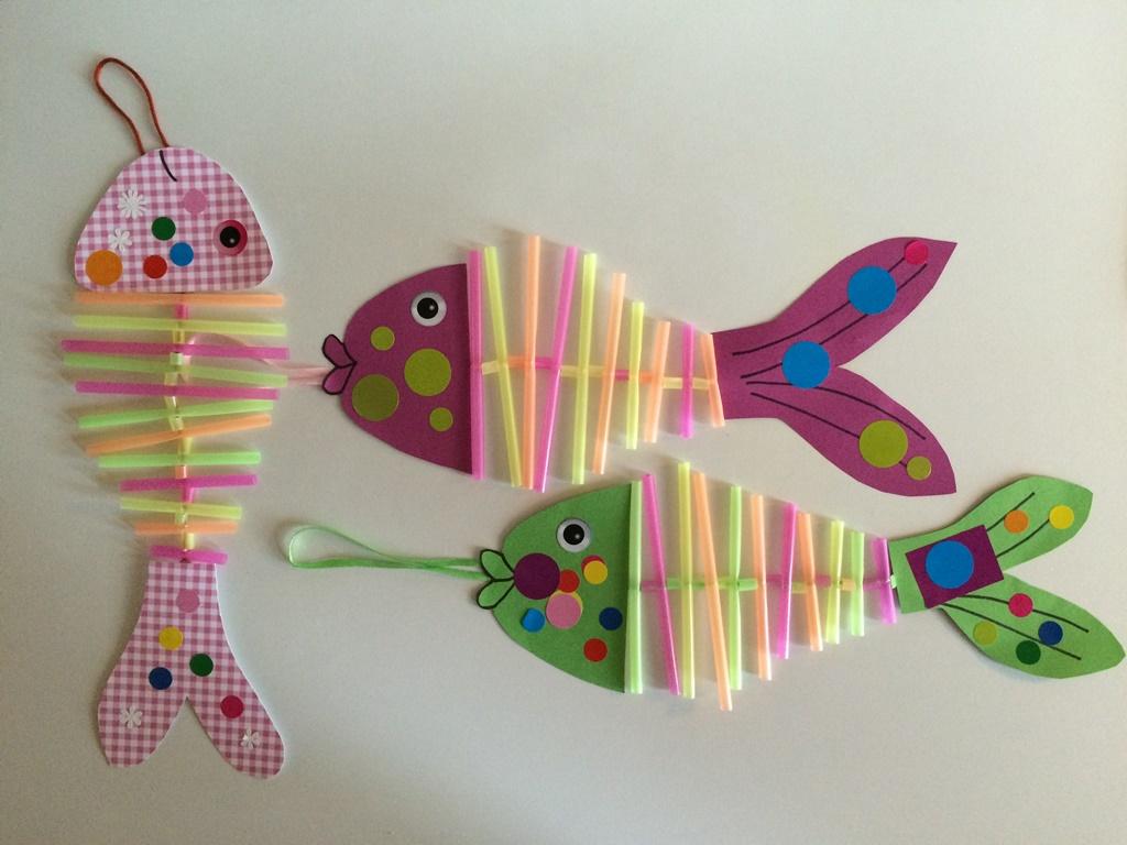 Lespiousdechatou acm les poissons d 39 avril bdrp - Poisson avril maternelle ...